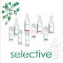 "Serias "" Selective"""