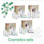 Cosmetics sets