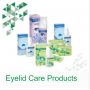 "Series of ""Eyelid Care"""